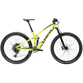 Trek Fuel EX 9.7 volt/solid charcoal
